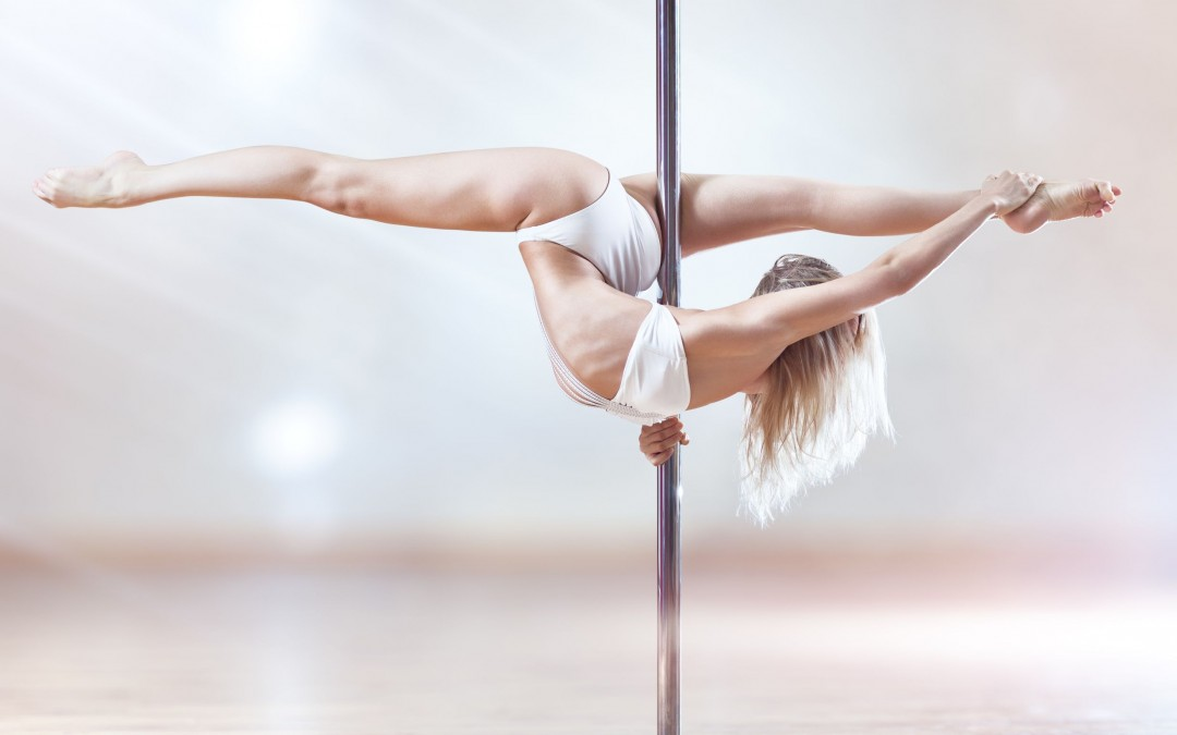 Goal Update – Pole Dancing